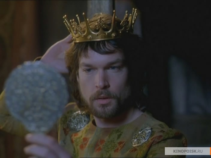 Короли Англии рычат!